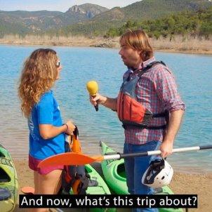 TV3 subtítols anglès