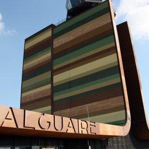aeroport Lleida Alguaire   ACN