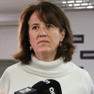 Elisenda Paluzie   ACN