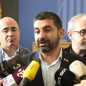 Chakir El Homrani - ACN