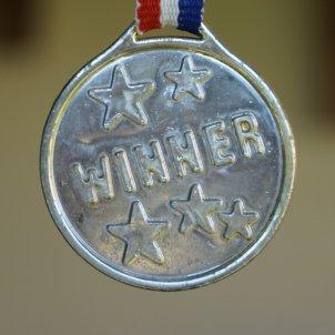 Medalla d'or (AxxLc)