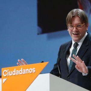 Verhofstadt EFE