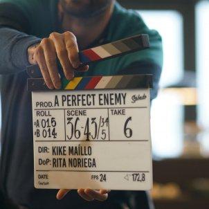 rodatge pel·lícula   ACN