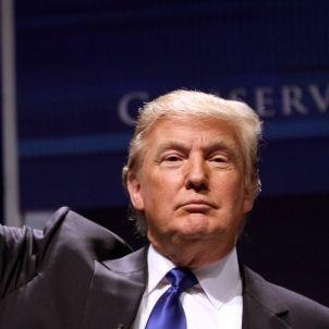 Donald Trump Febrer 2011