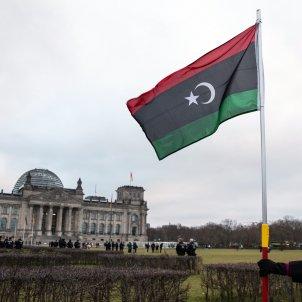 conferencia pau libia berlin efe