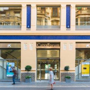 CaixaForum Lleida Caixa
