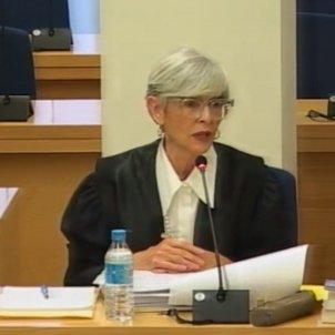 Judici trapero   Olga Tubau Efe