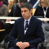 Josep Lluis Trapero EFE