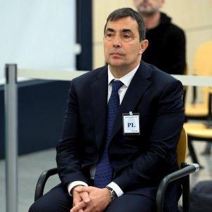 Pere Soler Audiència EFE