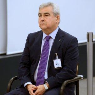 César Puig Audiència Nacional EFE