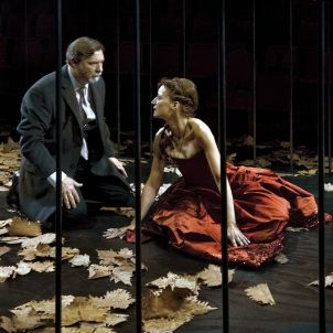 Maria Estuard. Teatre Lliure