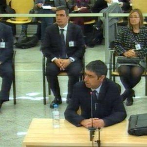 Trapero judici Audiència Nacional ACN