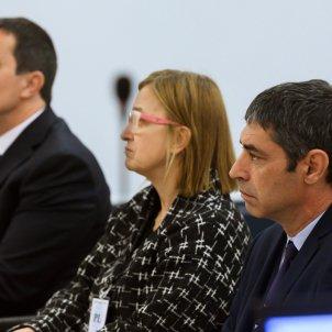 Judici Trapero Audiencia Nacional Teresa Laplana Pere Soler - Efe