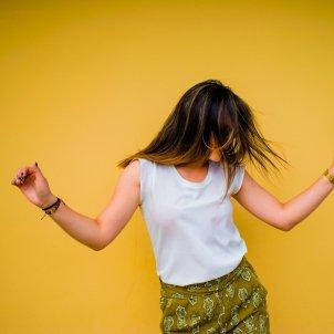 Bailando Unsplash