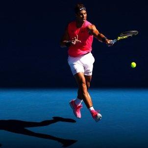 Rafa Nadal Open de Australia Debut EFE