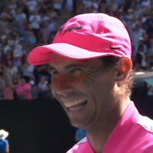 Rafa Nadal @AustralianOpen
