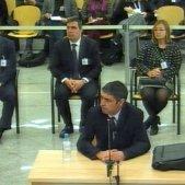 Trapero Audiència judici ACN
