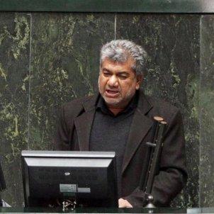 Ahmad Hamzeh iran - efe