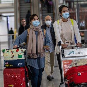 china xina coronavirus efe