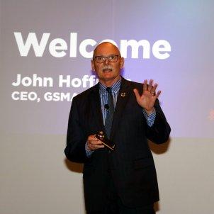 john hoffman gsma mwc mobile ACN
