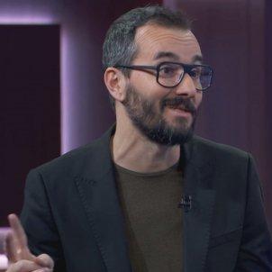 Jair Domínguez TV3