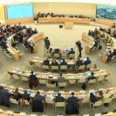 Examen Espanya ONU Nacions Unides