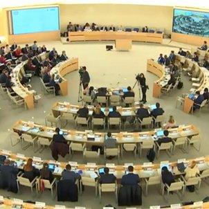 Examen Espanya ONU Nacions Unides 2