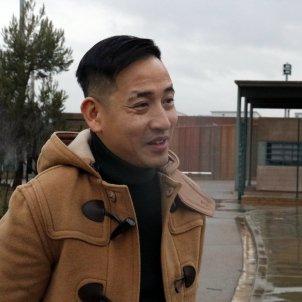 Jason Y Ng hong kong Lledoners jordi cuixart acn