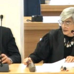 Josep Lluís Trapero Olga Tubau judici Trapero