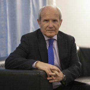 Jose Montilla President - Sergi Alcazar