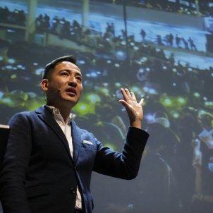 Activista Hong Kong Jason Y NG - Omnium