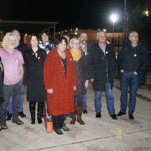 Eurodiputats Lledoners - ACN
