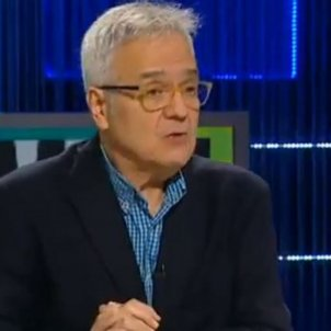 Jaume Barberà TV3