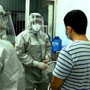coronavirus china vietnam efe