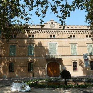 Palau Can Mercader, Cornellà de Llobregat 4 deosringas viquipèdia