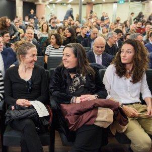 laia palau nuria picas acte femeni Sergi Alcázar