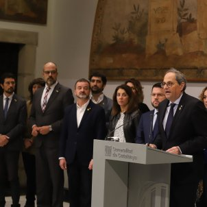 Membres del Govern