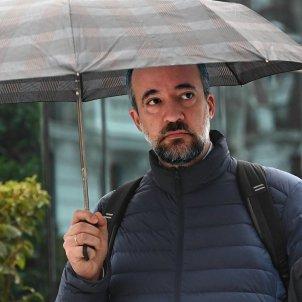 Francisco Martínez numero dos Interior cas Villarejo EFE