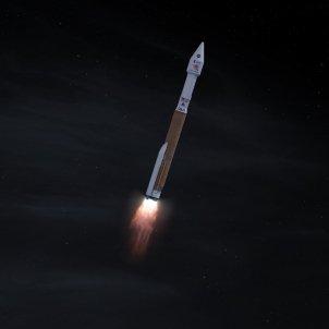 sonda Solar Orbiter launch pillars ESA