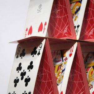 castell cartes - Daniele Pellati