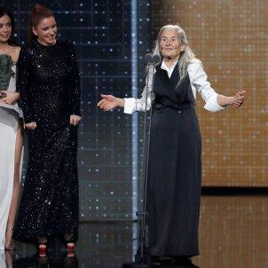 Benedicta Sánchez Premios Goya Efe