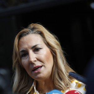 Ana Beltrán PP - Efe
