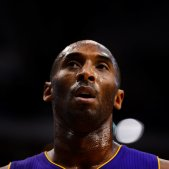 kobe bryant lakers efe