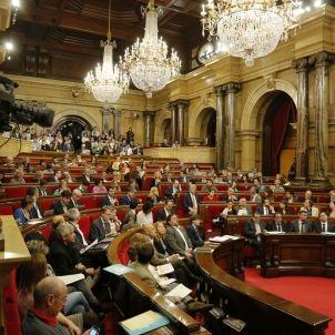 parlament 4 de maig