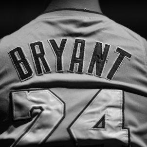 Kobe Bryant EFE