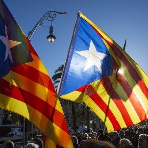 Bandera estelada Independencia 9N  Sergi Alcàzar  05