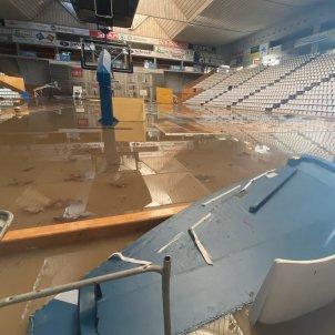 Fontajau inundat @unigirona