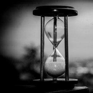Rellotge de sorra temps (Eduin EScobar)