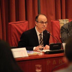 jordi turull comissio investigacio 155   sergi alcazar