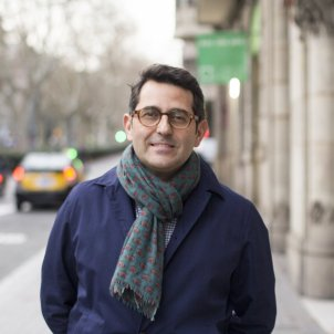 Arias Maldonado Júlia Castells Escola Europea d'Humanitats